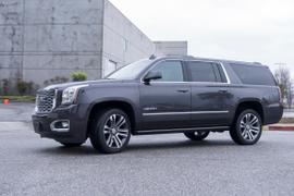 GMC's 2018 Yukon XL Denali
