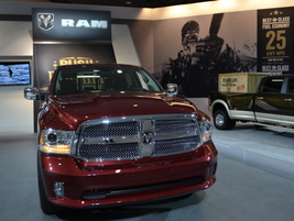 Ram trucks are available in both light- and heavy-duty models, giving fleet managers a range of...
