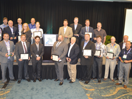 Fleet managers honored for their efficiency and sustainability efforts. Read more about the...