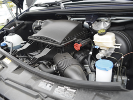 This is the optional engine on the Sprinter 2500 — the 3.0L V6 diesel engine, which is paired...