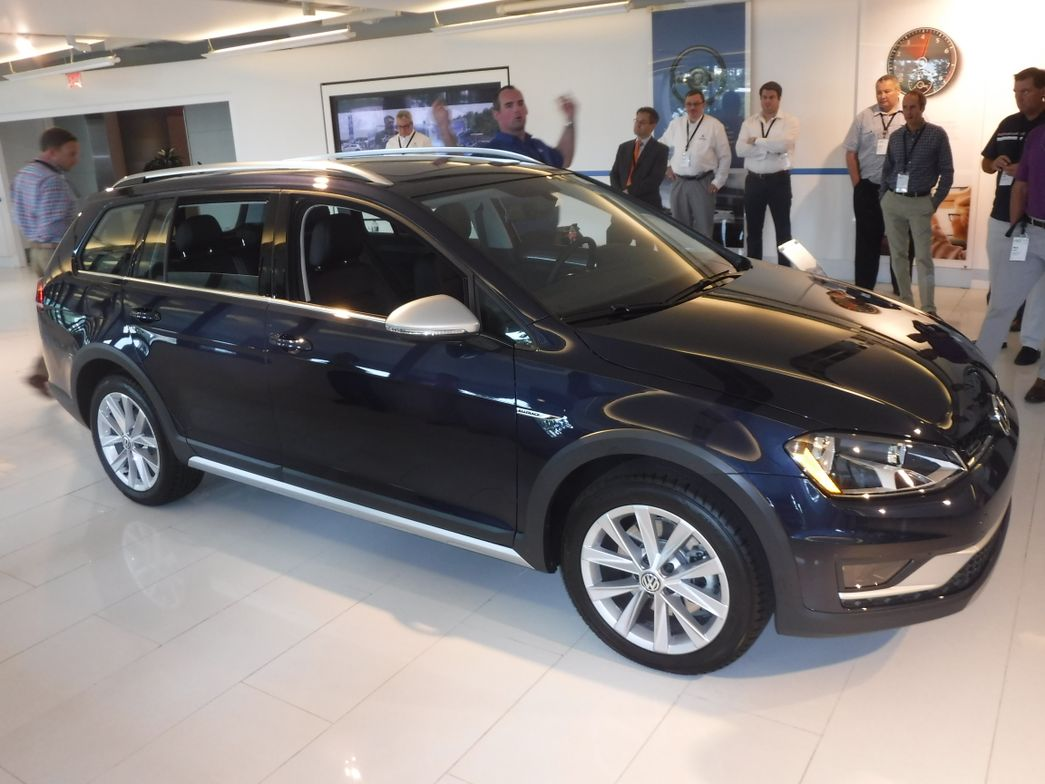 The event began at VW's Herndon, Va., headquarters. Fleet managers were introduced two new...