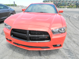 The 2015 Dodge Charger has a 3.6-liter Pentastar V-6 engine that delivers 300 horsepower and 31...