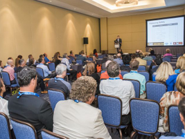 Concurrent sessions offered attendees a deep dive into more specialized safety topics.