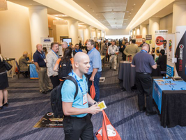 The 2016 Fleet Safety Conference had record attendance.