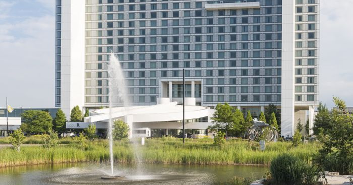 The 2016 Fleet Safety Conference was held at the Renaissance Schaumburg Convention Center.