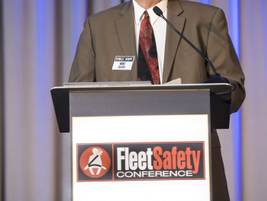 Conference Chair and Automotive Fleet Editor and Associate Publisher Mike Antich welcomed...
