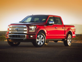 Ford will offer five trim levels, including the XL, XLT, Lariat, Platinum, and King Ranch.