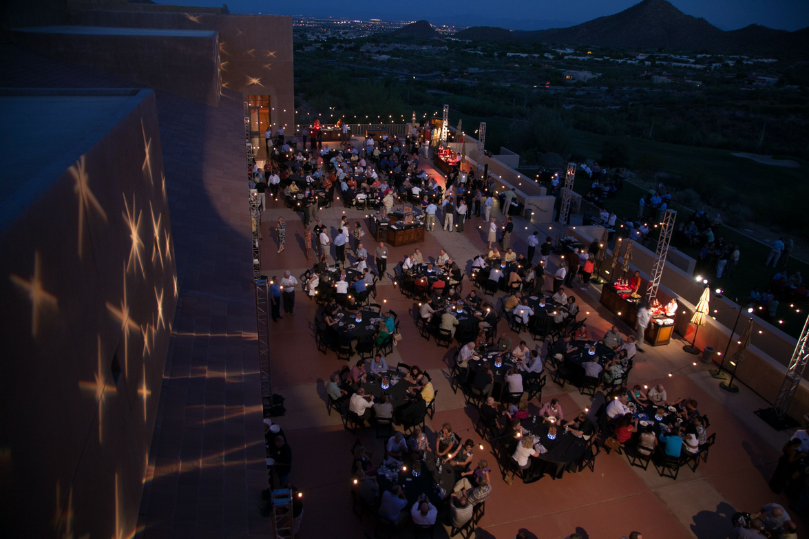 The dinner gave attendees an opportunity to meet other fleet professionals and GM's Fleet and...
