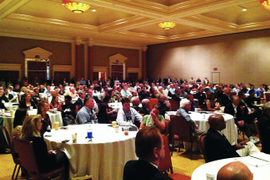 2012 Conference of Automotive Remarketing