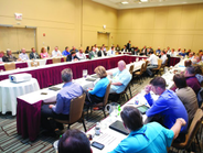The 2014 Summer Roundtable is aptly named for the two Roundtable discussions held during the...