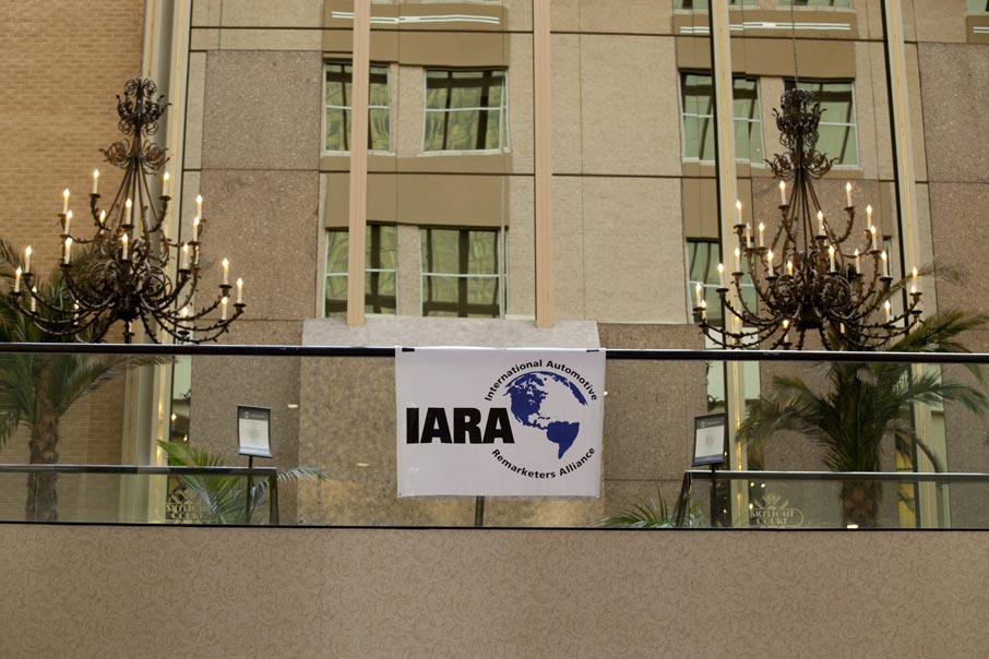 The International Automotive Remarketers Alliance (IARA) held its 2015 Summer Roundtable event...