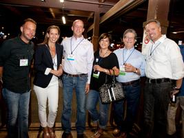 2015 IARA Summer Roundtable