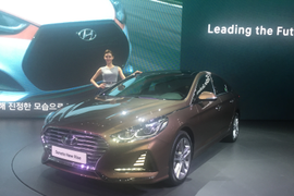 Hyundai's Global VIP Customer Convention