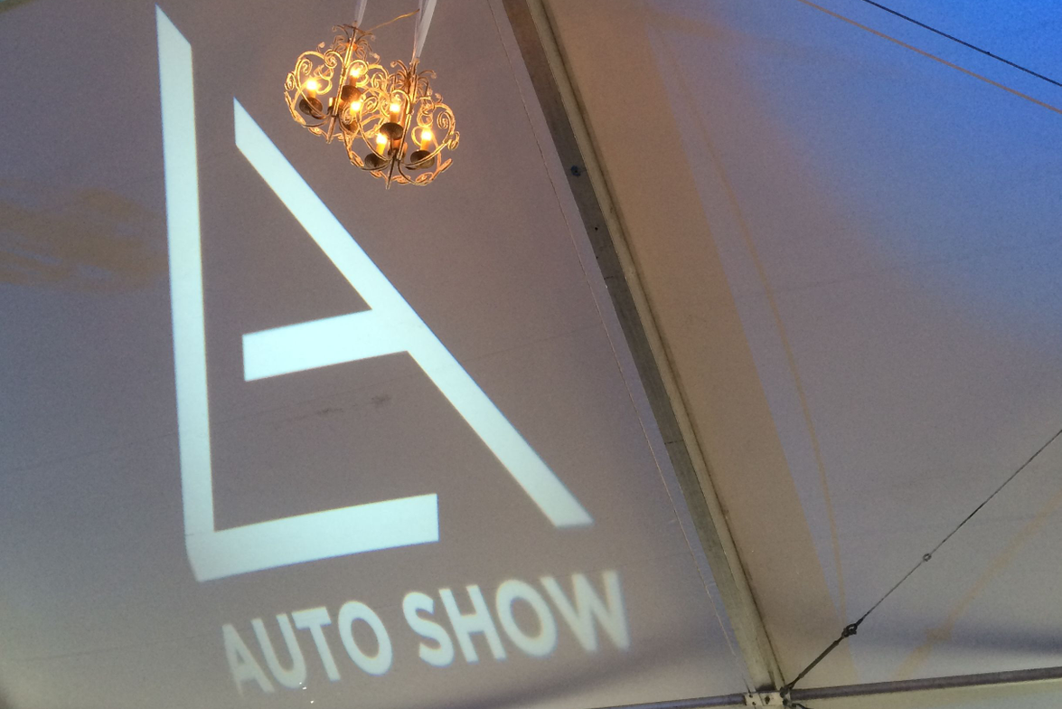 2014 L.A. Auto Show: Green Fleet Vehicle Awards