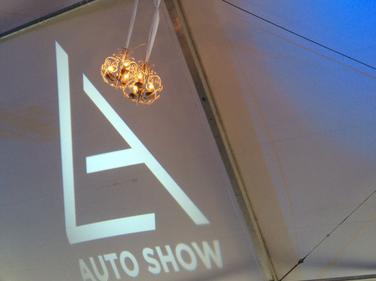 2014 L.A. Auto Show: Green Fleet Vehicle Awards