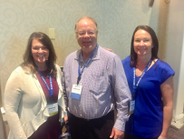 Geotab is a supporter of NETS and was represented at the 2017 Benchmark Conference by Sherry...