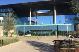 Toyota North America Headquarters Tour