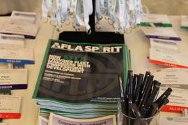 2013 AFLA Conference