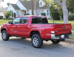 The 2016 Tacoma is available in five grades, including SR, SR5, TRD Sport, TRD Off-Road, and...