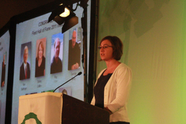 2011 AFLA Conference