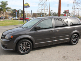 This 2016 Grand Caravan SXT Plus starts at $27,595 and would retail for $34,415 for the model shown.