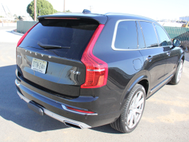 The base model XC90 retails for $48,000. Our tested model would sell for $66,705.
