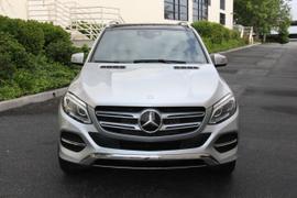 Mercedes-Benz 2016 GLE300d 4Matic
