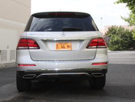 The GLE carries a base price of $52,500. Our tested model would retail for $72,885.