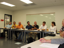 Pacific Northwest NAFA Chapter Meeting