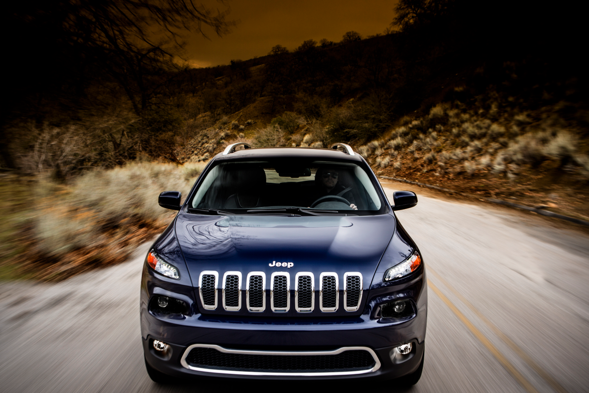 The all-new 2014 Jeep Cherokee comes in four models, the Jeep Cherokee Sport, Cherokee Latitude,...