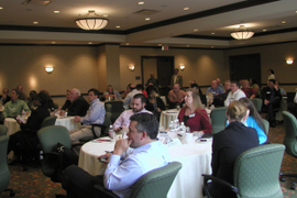 2009 PHH Arval Energy Conference