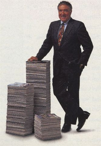 Celebrating the magazine's 35th anniversary in the November 1996 issue, Ed talks about how it...