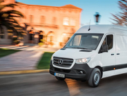Mercedes-Benz Sprinter models for North America will be built in Charleston, South Carolina at a...