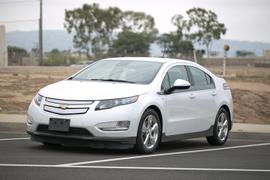 GM's 2015 Chevrolet Volt