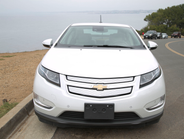 The 2015 Volt is powered by a 1.4L gasoline range-extender engine and Voltec electric drive unit.