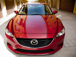Updates for 2016 include a new grille design, fog light surrounds for the Grand Touring, and LED...