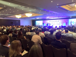 The conference sold out for the fourth year in a row with more than 300 fleet professionals from...