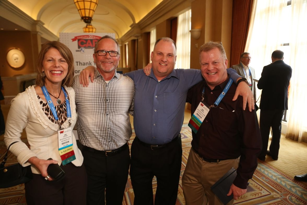 The Conference of Automotive Remarketing (CAR) was held March 18-19 at Caesars Palace in Las...
