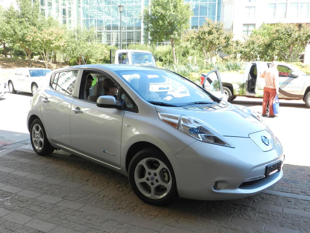 2011 Green Fleet Conference
