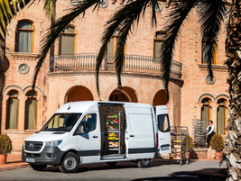 There are now 289 Sprinter dealers in the U.S. Of those, 247 are Mercedes-Benz Vans dealers and...