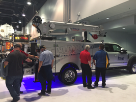 Stellar Industries, Inc. introduced the TMAX Aluminum series of mechanic service bodies,...