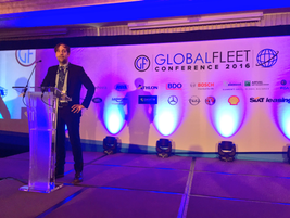 Steven Schoefs, editor of Fleet Europe and organizer of the educational agenda, opened the...