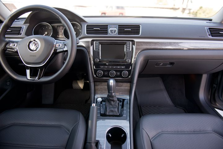 Interior updates include a new dashboard and center console design, available heated seats, and...