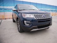 LED low-beam headlights are standard, while more energy efficient LED Signature lighting is...