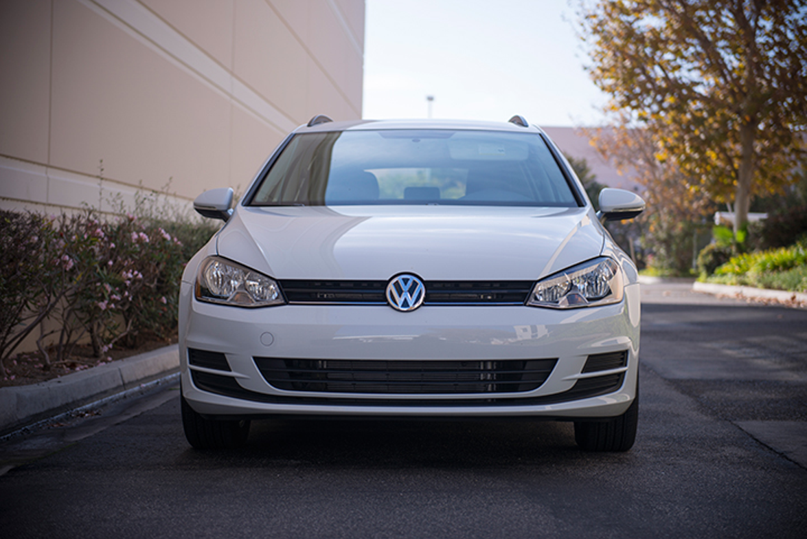 The Golf SportWagen 4Motion S trim is a variant of VW's Golf SportWagen and retails for at least...