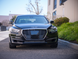 EPA fuel economy comes in at 24 mpg on the highway and 17 mpg in city driving, a slight...
