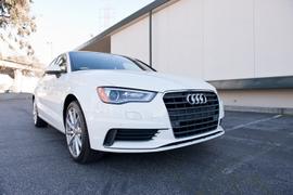 Audi's A3 TDI Sedan