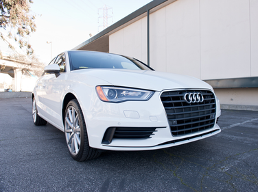 Audi offers its A3 TDI sedan in Premium, Premium Plus, and Prestige trim levels. Front-wheel...