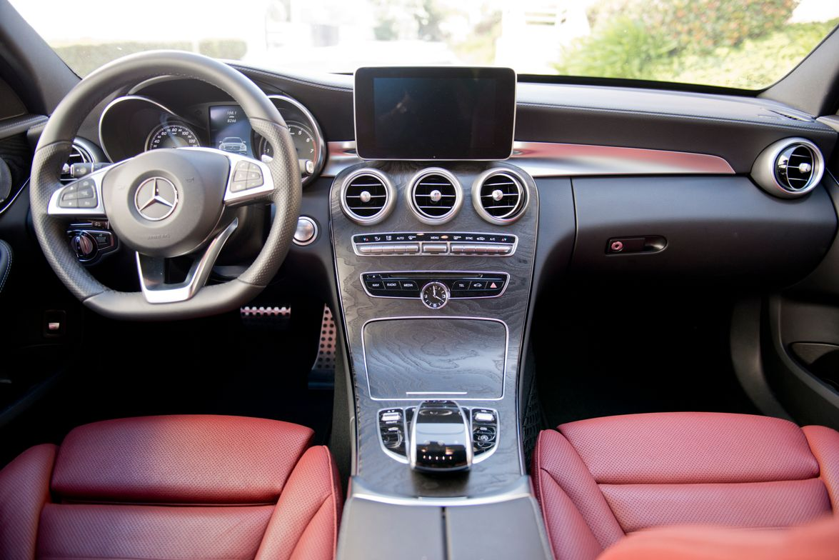 Several new interior features include a reworked center console, free-standing display, and...