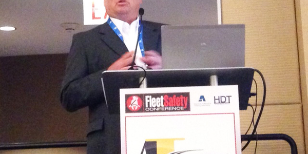 Ted Lewin, senior manager of risk management services for Wheels, Inc., discussed how to...